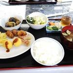 かよちゃんの店 すずな - 料理写真: