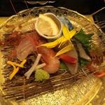 海色・湯の宿松月 - 料理写真: