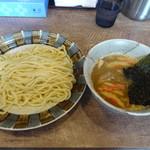 麺屋 しゅはり - 料理写真:つけ麺 並 750円