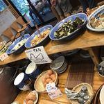 農家レストラン いぶき - 料理写真: