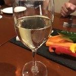 サンギュリエ - 白ワイン