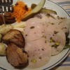 ファミリア - 料理写真:前菜盛り合わせ 1,980円