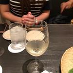 時分時 - 白ワイン