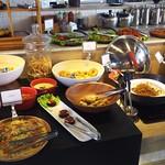 90798542 - 1807_SSIKKEK Korean BBQ -食客- Sunter_Buffet(Adult)@169,900Rp アラカルトも種類豊富