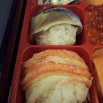 908915 - 秋刀魚、蟹