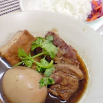 タイ料理ファンディー - カイパロー(許可を得て転載)