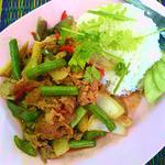 タイ料理ファンディー - パッガピ(許可を得て転載)