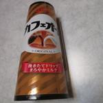 MEGAドン・キホーテ - グリコ カフェオーレオリジナル 68円