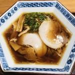 陳林 - 醤油ラーメン