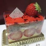 モナムール 清風堂本店 - モナムール
