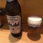 90802881 - ビール (400円)