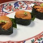 銀寿司 -