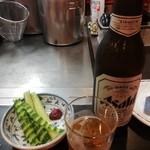 広島お好み焼 どっこい -