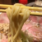 YAMACHAN - 平打ち麺あっぷヽ(*´∀.`)و