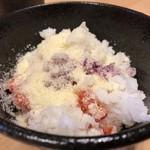 麺屋M - 冷やしリゾット
