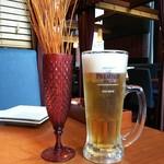 ITALIAN RESTAURANT & BAR GOHAN - ビール&パリパリパスタ