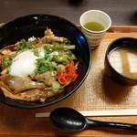 ぶたたま食堂 -