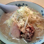 麺屋 創介 - NIBO二郎