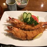 魚料理 一心 -