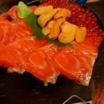 武田鮮魚店 -