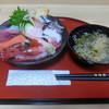幸ずし - 料理写真:能登丼
