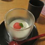 隨縁亭 - 水菓子