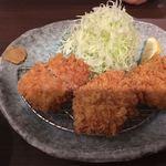 洋食かつ 兎 -
