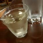 和食や 円 - 神亀搾りたて生酒28BY 800円