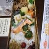 ムーちゃん広場 - 料理写真:平櫛田中弁当