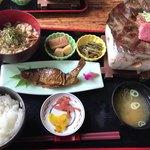白水園 - ★★★☆ 朴葉味噌和膳 飛騨牛