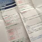 丘珠キッチン - 北海道航空協会HPより;予行目当てで出かけたが...orz  @2018/08/11