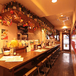 東京イタリア酒場P -