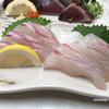 源蔵本店 - 料理写真:たい刺身