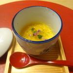 壱 - 料理写真:少し失念 トウモロコシの何がし・・・