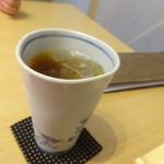 壱 - 烏龍茶