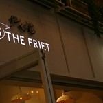 PUB AND THE FRIET -