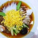 揚子江菜館 - 元祖 冷し中華
