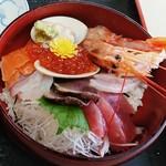90838624 - 海鮮丼