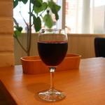 トースティーズ - グラスワイン(赤)