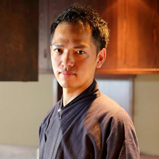 小鶴清史氏(コヅルキヨフミ)―食材への敬意が料理に表れる