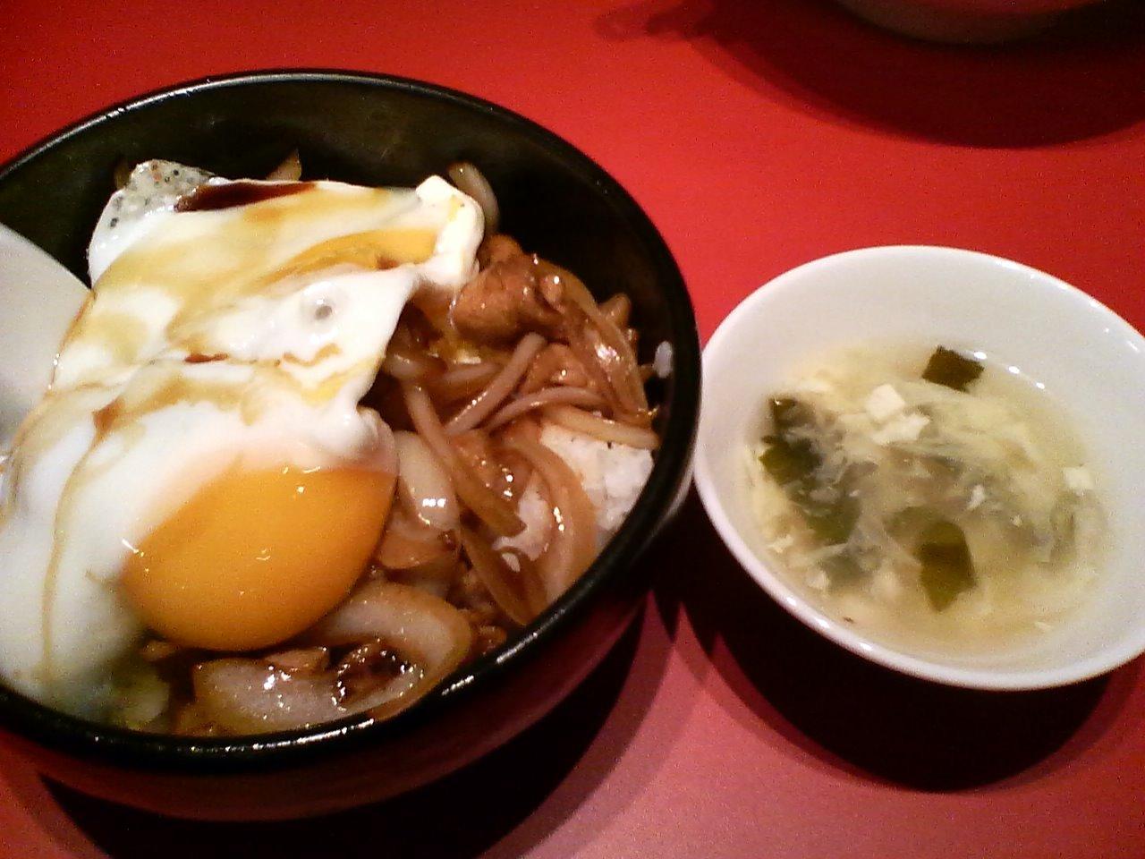 台湾料理 長楽 高崎店