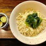 中華そば いぶき - 料理写真: