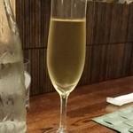 ラ タベルネッタ アッラ チヴィテッリーナ - スパークリングワイン