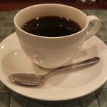 ラ タベルネッタ アッラ チヴィテッリーナ - コーヒー