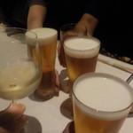 洋食 Matsushita - 乾杯♪