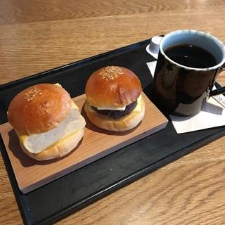 ノット カフェ - 各330円