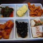 ホシギチキン - お惣菜