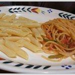 マーケットレストランAGIO - マーケットレストラン AGIO サンシャインアルパ店 パスタランチ