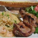 マーケットレストランAGIO - マーケットレストラン AGIO サンシャインアルパ店 ワンプレーとランチ