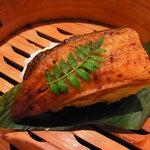 9085972 - 鰻蒸寿司